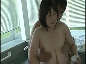 Cute BBW MILF Indulges Her Fantasy With A Younger Man