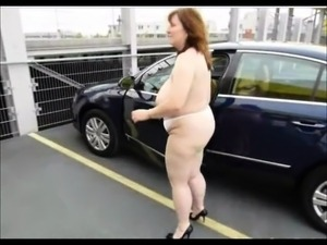 German big boobs mature masturbate Stacy from 1fuckdatecom