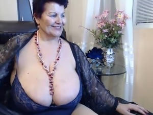 dance big tits mature