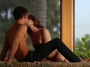 Erotic Reality Porn Featuring a Sexy Girl Getting Fucked