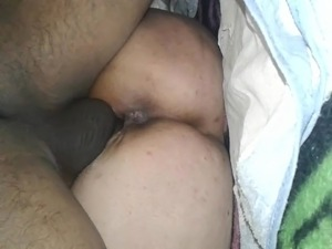 Indian wife fucking home
