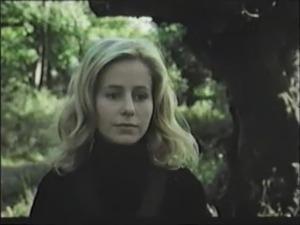 Sex in Sweden (1977) AKA Molly