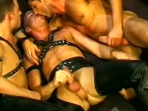 Caught sleep gay porn and two cock for me movie He is shortly followed