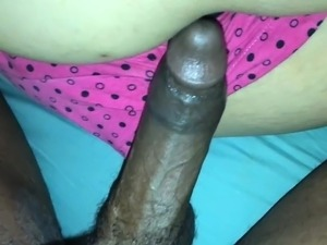 HUGE LOAD TURNED CUM PUDDLE IN THAT PUSSY CREAMPIE