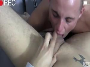 Anal poop gay sex movie Ryan Loves That Long Uncut Cock
