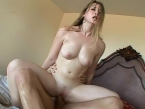 hot chick gets rides to orgasm