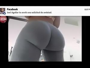big ass on facebook live