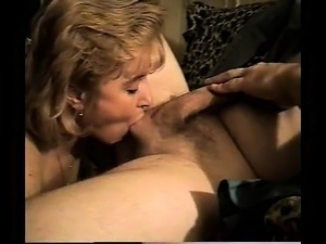 Milf taking and sucking again