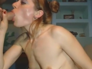Slutty Babe Takes a Deep Anal and Deep Throat