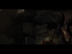 Apocalipse estuprando Superman e corno filmou tudo