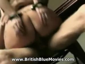 Rebecca Jane Symth - British Busty Blonde
