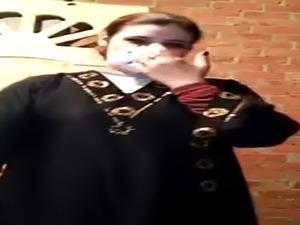 nekap hana arab bitch