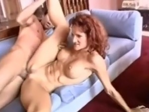 Peter North 90s Anal Threesome