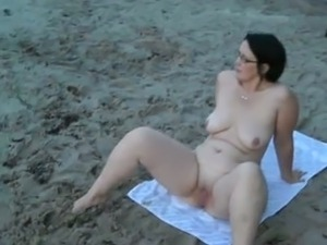 A 5982 camp nudist at couples mixed