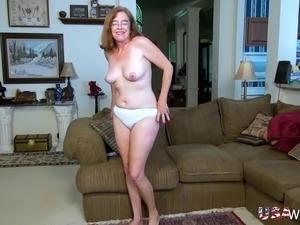 Amateur home hien masturbation video #2