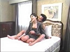 Korean Actress Jin Juhee - First Porn