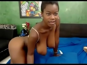 Hot busty ebony live sex webcam xxx - camtocambabe.com