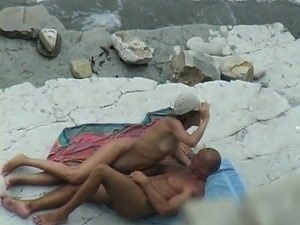 European public outdoor sex