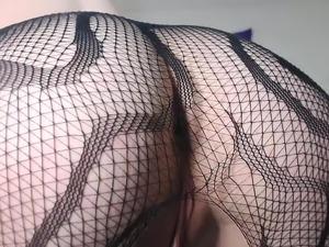 Webcam Anal Dildo Masturbation Show