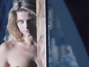 Katarina Vasilissa nude from The Voyeur