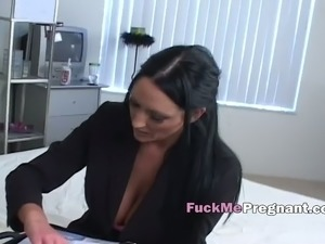 Kinky ladies going for the same firm cock