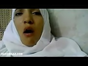 Hijab muslim wife fucked by doctor