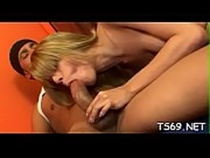 Free t-girl video