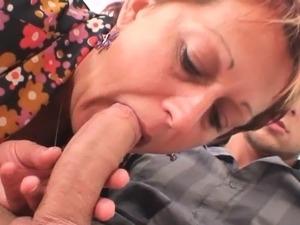 My wifes mom wanna fuck me!!