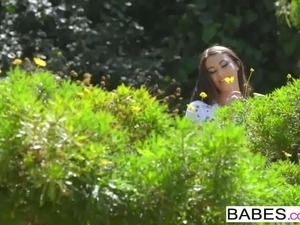 Babes - Black is Better - Tiffany Doll and Prince Yahshua -