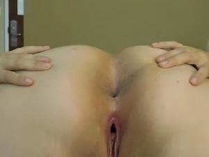 Big Fat Ass Drilled