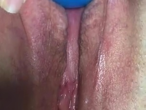 playing with mistress dripping pussy 3