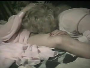Slut Carolyn's has Cunt Licked by Lesbian Lover Sexy Desiree