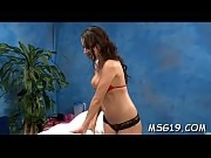Lusty seductress with amazing jugs gets her slit drilled