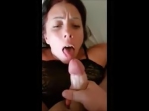 Amateur facial 452