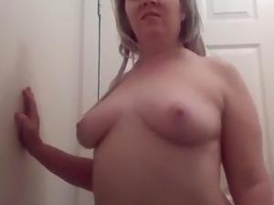 Perfect round ass booty twerk