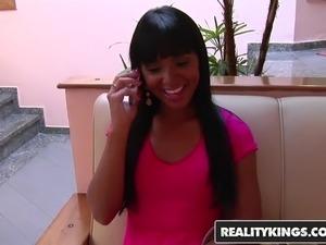RealityKings - Mike in Brazil - Rayssa Roge Ferro - Pussy Pi
