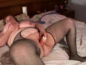 I LOVE Huge Hanging Tits 348