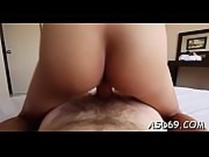 Super hot thai beauty favors her dude with a hot blow job job