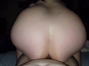 dropping that big ass