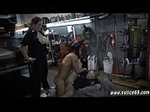 Hot amateur interracial compilation and small blonde milf masturbates