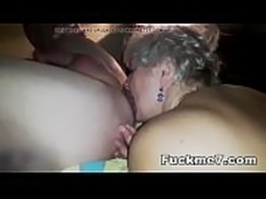 Real Stepmom son car sex
