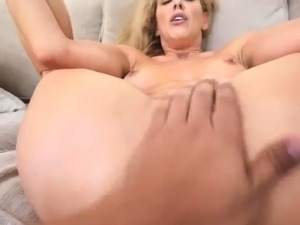 I mailed my mom and milf fucked by doctors anal xxx Cherie D