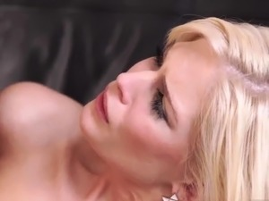 Old man boobs and german Horny blond wants to attempt