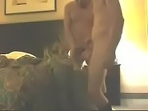 Alexia St James Two Cocks One Hotel Room