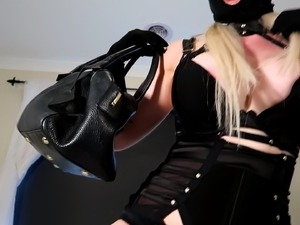 PREVIEW CUM THIEF STRANGER MASKED TRY NOT TO CUM FEMDOM POV