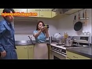 [Subtitled]Force by a plumber ensub | Full subtitled video at http://xsubs.net