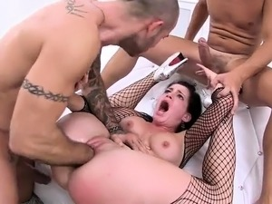 topic curvy cfnm femdom tugs dick after photoshoot remarkable, the useful message