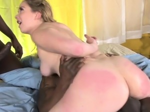 She wants more than one cock