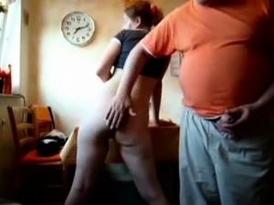European porn movie with naughty spanking and anal fun