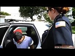 Black tickle Don&#039_t be ebony and suspicious around Black Patrol cops